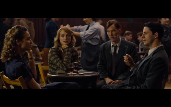 The Imitation Game - 4