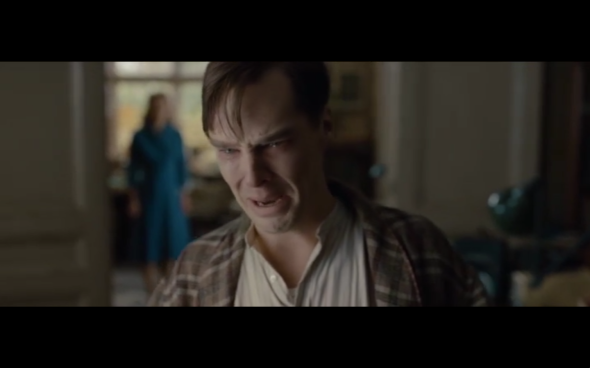 The Imitation Game - 5