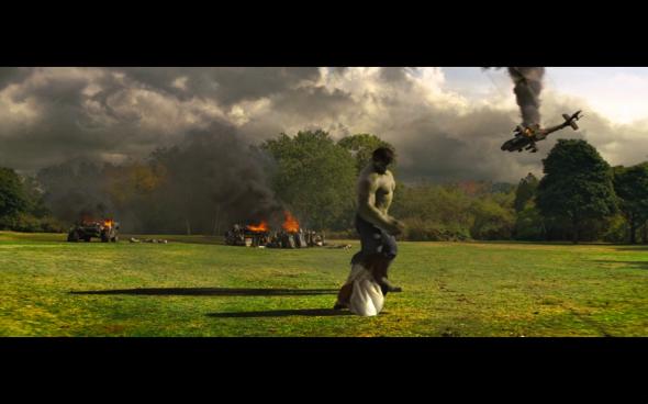 The Incredible Hulk - 1003