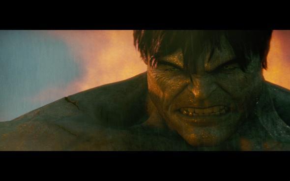 The Incredible Hulk - 1024