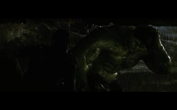 The Incredible Hulk - 1057