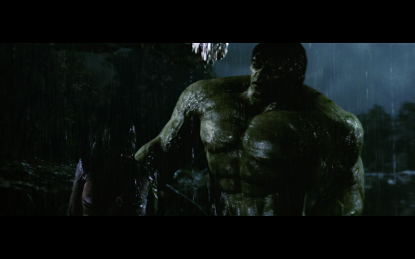 The Incredible Hulk - 1081