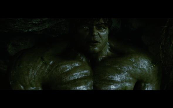 The Incredible Hulk - 1087