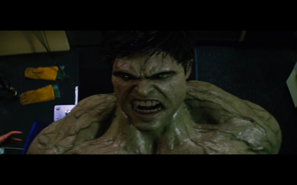 The Incredible Hulk - 1314