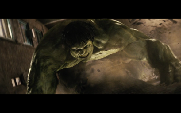 The Incredible Hulk - 1682
