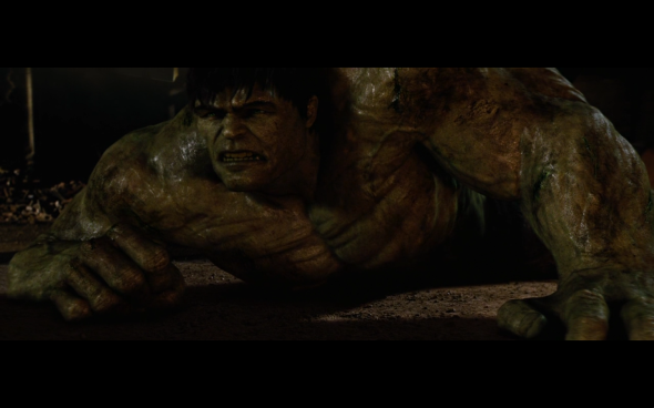 The Incredible Hulk - 1723