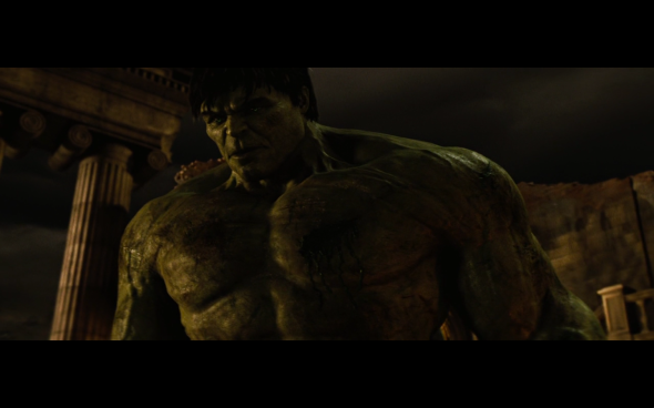 The Incredible Hulk - 1850