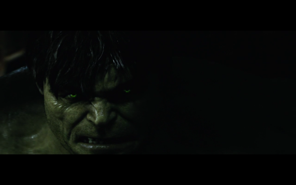 The Incredible Hulk - 461