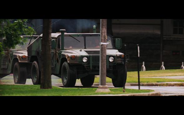 The Incredible Hulk - 731