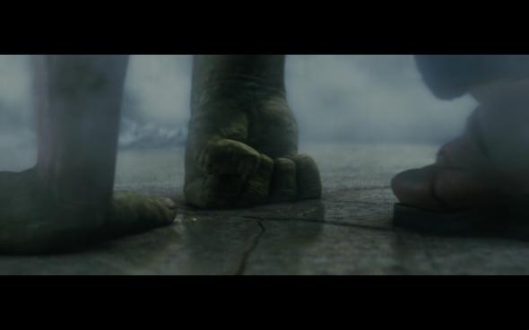 The Incredible Hulk - 819