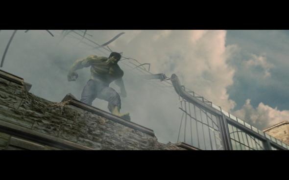 The Incredible Hulk - 829