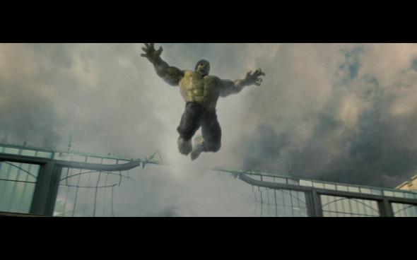 The Incredible Hulk - 830