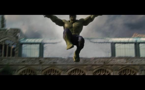 The Incredible Hulk - 831