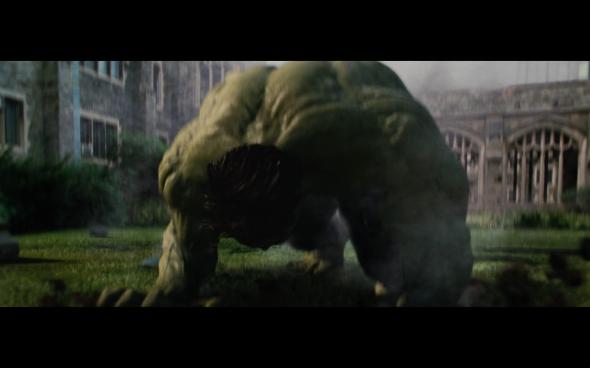 The Incredible Hulk - 832