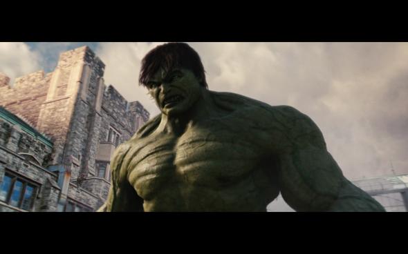The Incredible Hulk - 835