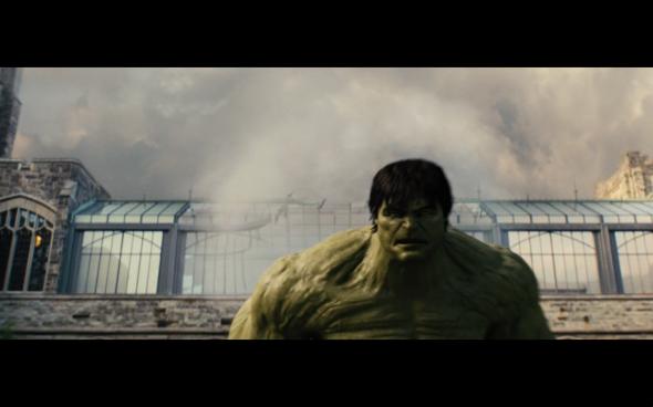 The Incredible Hulk - 839