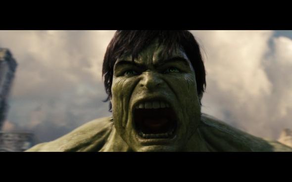 The Incredible Hulk - 840