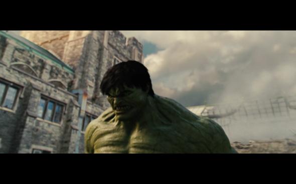 The Incredible Hulk - 843