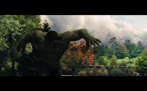 The Incredible Hulk - 847