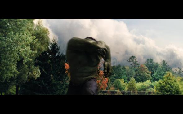 The Incredible Hulk - 849