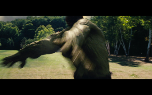 The Incredible Hulk - 853