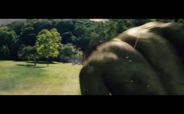 The Incredible Hulk - 854