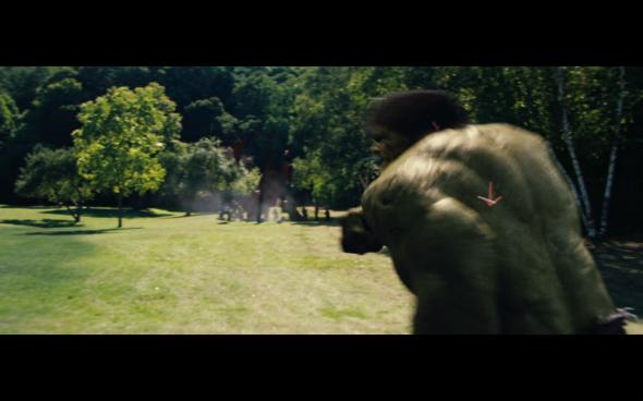 The Incredible Hulk - 855