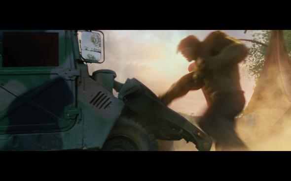 The Incredible Hulk - 869