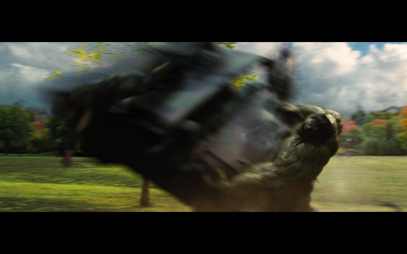 The Incredible Hulk - 872