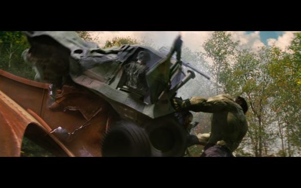 The Incredible Hulk - 875
