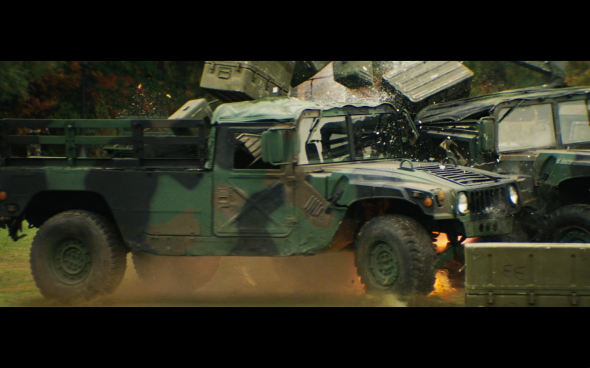 The Incredible Hulk - 881