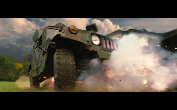 The Incredible Hulk - 882