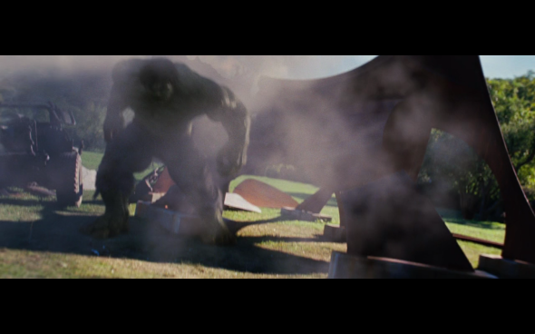 The Incredible Hulk - 890