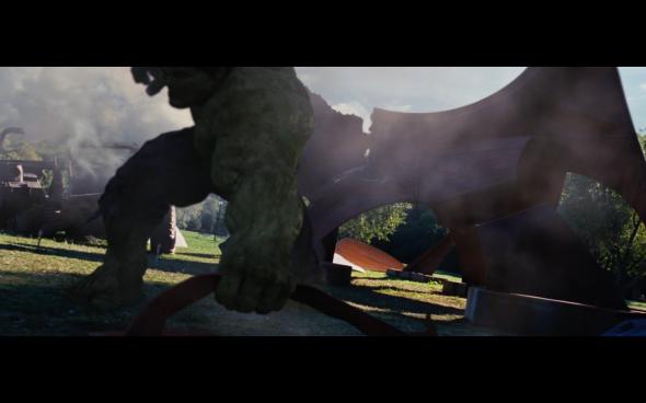 The Incredible Hulk - 891
