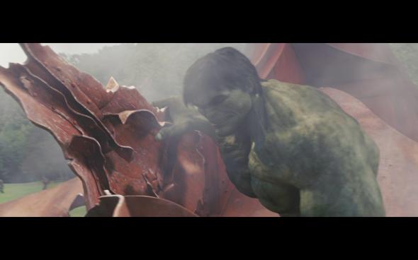 The Incredible Hulk - 893
