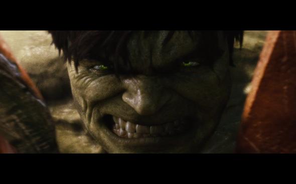The Incredible Hulk - 898