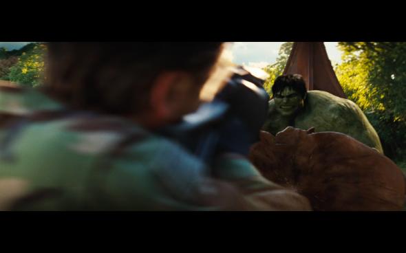 The Incredible Hulk - 899