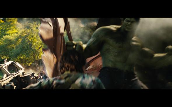 The Incredible Hulk - 901