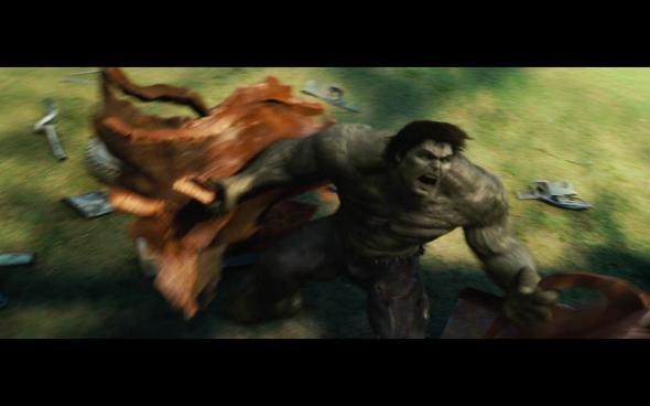 The Incredible Hulk - 905