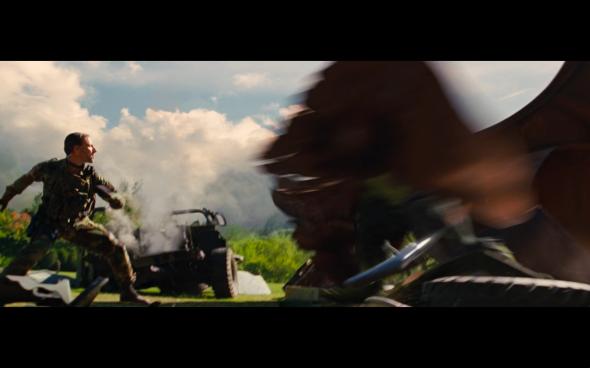 The Incredible Hulk - 912
