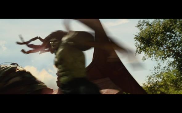 The Incredible Hulk - 913