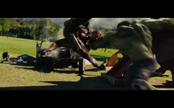 The Incredible Hulk - 914