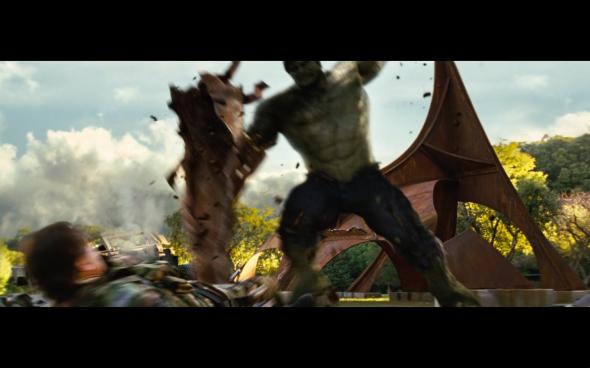 The Incredible Hulk - 920