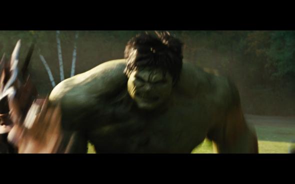 The Incredible Hulk - 928