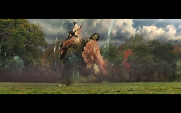The Incredible Hulk - 936