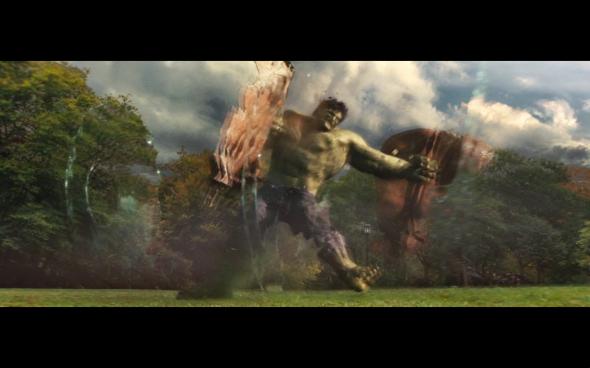 The Incredible Hulk - 938
