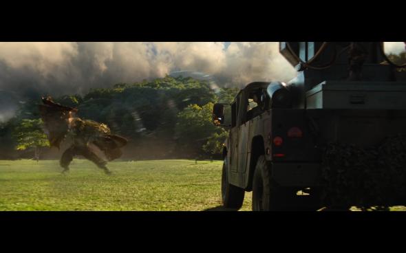 The Incredible Hulk - 940