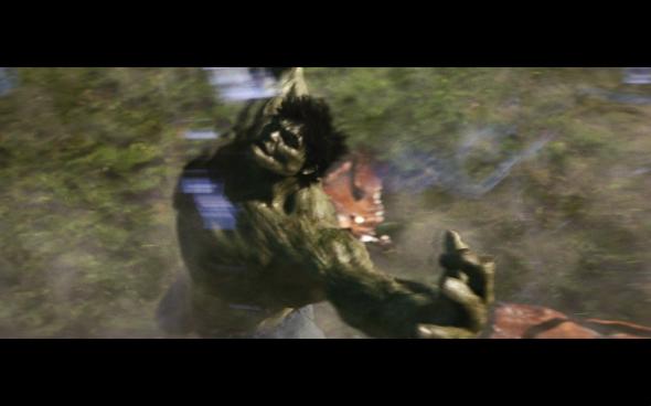 The Incredible Hulk - 942