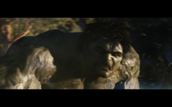 The Incredible Hulk - 947