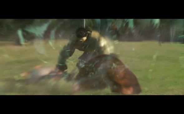 The Incredible Hulk - 953